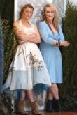 『メリル・ストリープが実の娘と母娘役で共演!『幸せをつかむ歌』』