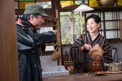 『前編/母と息子の交感をノスタルジックな音楽で彩る坂本龍一の復帰第1作『母と暮せば』』