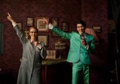 『前編/大瀧詠一がハンガリー映画に影響力!? 謎の日本人歌手登場の『リザとキツネと恋する死者たち』』