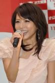 『釈由美子が妊娠「こんなにすぐに授かることができるなんてビックリ」』