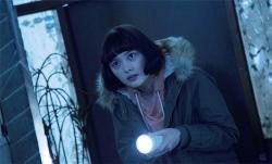 『玉城ティナが『貞子vs伽椰子』に出演。怖がりなところは役柄とそっくり!』