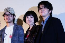 『女優と監督の待遇は大違い! 桃井かおりが明かす映画祭ウラ話』
