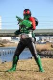 『藤岡弘、44年ぶりに仮面ライダー1号として映画主演に「感慨深い」』
