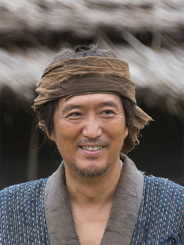 『古田新太、『超高速!参勤交代』続編で大岡越前役ゲットし鼻高々!』