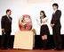 『橋本環奈が主演作『セーラー服と機関銃』撮影地の高崎に凱旋!』