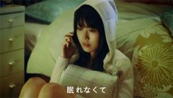 『有村架純が恋する女の子のホンネを吐露する12本の動画が超キュート!』