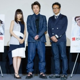 『有村架純が地元関西で舞台挨拶。関西弁での挨拶に恥ずかしい…』