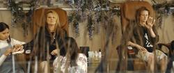 『メリル・ストリープと実娘ガマーが母娘役で初共演したシーンが独占解禁』