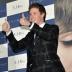 『エディ・レッドメインが夫婦で来日。早朝の築地と渋谷では残念な結果に!』