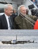 『イーストウッド監督新作は制御不能となった飛行機のハドソン川不時着事故』