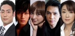 『舞台版「真田十勇士」で篠田麻里子がAKB卒業後初舞台。映画版では同役に大島優子!』