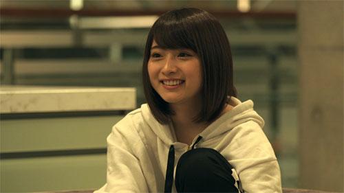 『日本一かわいい女子高生・永井理子が『テラスハウス』新メンバーに!』