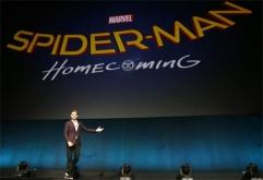 『スパイダーマン新シリーズ主演のトム・ホランドがタイトルを発表!』