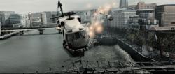 『米大統領をヘリごと撃墜!『エンド・オブ・キングダム』特別映像』