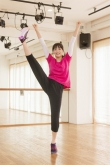 『広瀬すず、今度は主演映画でチアダンスに挑戦。昨年12月から猛練習中!』