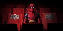 『R指定の『デッドプール』が週末興収ランキングで首位デビュー!』