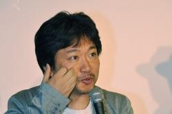 『『おくりびと』に続け!是枝監督作品がトロント映画祭に正式出品』