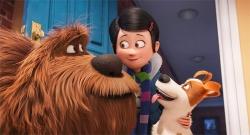 『『ペット』が公開18日で早くも興収30億円を突破する大人気!』