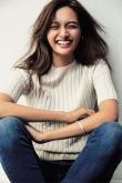 『驚異の10頭身モデル・香川沙耶が異例のスピードで「Oggi」専属モデルに!』