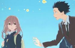 『『聲の形』が公開12日目で興収10億円突破! 120館規模では驚異的ヒット』