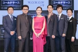 『吉田羊、米国人気ドラマの日本版主演に「日本人らしさ」で勝負!』