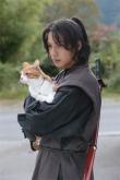 『『猫侍』の次は『猫忍』!『とと姉ちゃん』大野拓朗初主演でドラマ&映画化』
