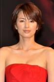 『吉瀬美智子が第2子女児出産! 長女の姉ぶりに「とても頼もしく思えます」』