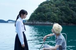 『ちょっと微妙な小松菜奈と菅田将暉の中学生役…』