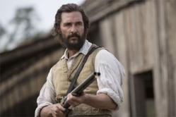 『マシュー・マコノヒーが奴隷解放を実現した南北戦争の英雄に!』