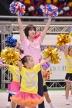 『広瀬すず「楽しくなってきた!」、ノリノリでチアダンスを披露!』