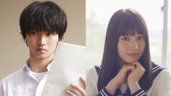 『山崎賢人が広瀬すずに続き、今度は姉の広瀬アリスとW主演で『氷菓』映画化』