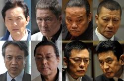『北野武監督、5年ぶりに人気シリーズ『アウトレイジ』続編を監督!』