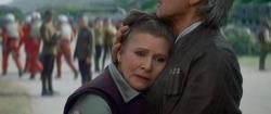 『『スター・ウォーズ』レイア姫役キャリー・フィッシャーが死去。享年60歳』
