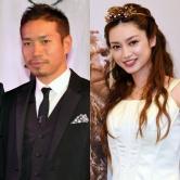『サッカー日本代表の長友佑都選手と女優の平愛梨がブログで揃って結婚を報告!』