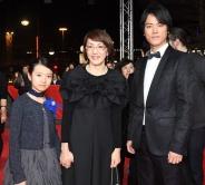 『生田斗真、3大映画祭初参加に大興奮!舞台挨拶では流ちょうな英語披露』