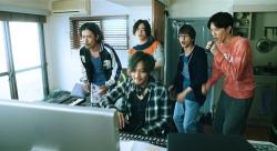 『『キセキ』が2017年公開の邦画実写映画で興収10億円突破一番乗り!』