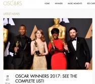 『アカデミー賞、主張せずとも反トランプ鮮明! ハリウッドの寛容性と多様性が前面に』