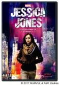 『『ジェシカ・ジョーンズ』ブルーレイ&DVD発売! 本編クリップ映像も解禁』