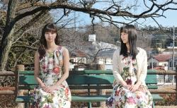 『松井玲奈&新川優愛W主演! 映画『めがみさま』が6月公開』