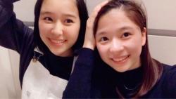 『芳根京子とももクロ・玉井詩織との顔交換写真にファンびっくり!』
