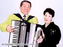 『夫婦漫才コンビ「二葉由紀子・羽田たか志」の二葉さん死去。享年76歳』
