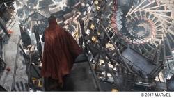 『『ドクター・ストレンジ』はスロー再生で魔法の謎が解ける!? 視覚効果監修が秘密明かす』