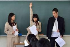 『中島健人×芳根京子、実写版『ここさけ』特報と場面写真解禁!』