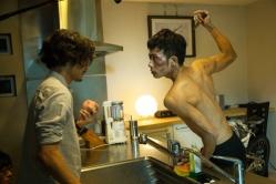 『男同士のキスシーンも刺激的! エロティシズムあふれる描写にドキドキ』