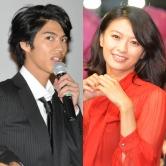 『榮倉奈々が2700gの元気な赤ちゃん出産。夫・賀来賢人に「心から感謝」』