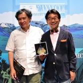 『動員200万人超の『この世界の片隅に』、アヌシー映画祭で審査員賞受賞』