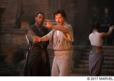 『『ドクター・ストレンジ』のアクションはダンスと空手の融合だった!』