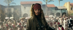 『海賊と忍者、軍配はどちらに? 映画・夏の陣が明日から本格スタート』