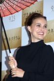 『ナタリー・ポートマン「トリドシデス」と日本語で茶目っ気たっぷりに自己紹介』