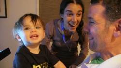 『怒りや悲しみも喜びも丸見え。ALSとの戦いをありのままに描く』